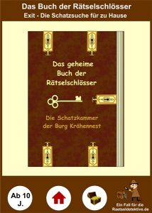 geheime Buch Rätsel Ritter