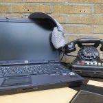 Raetseldetektive.de - Detektiv Büro Beispieleinrichtung